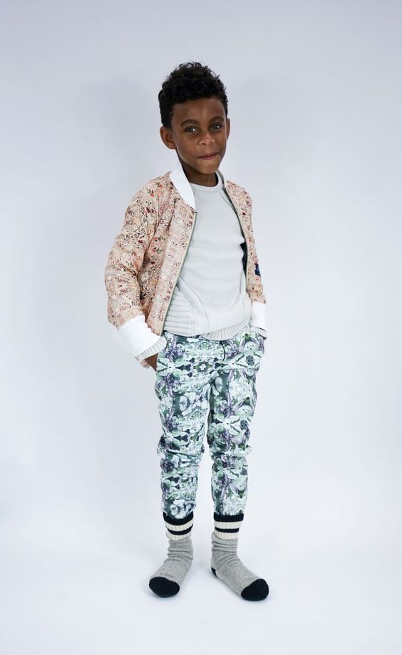 Agatha Cub - Contemporary streetwear styles