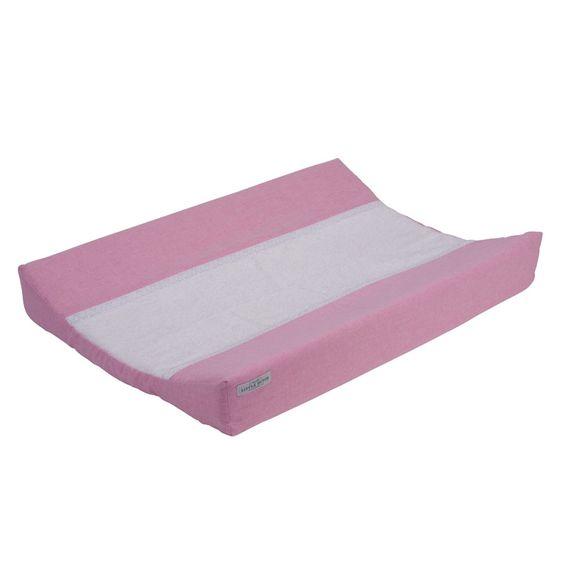 Wickelkissenbezug rosa