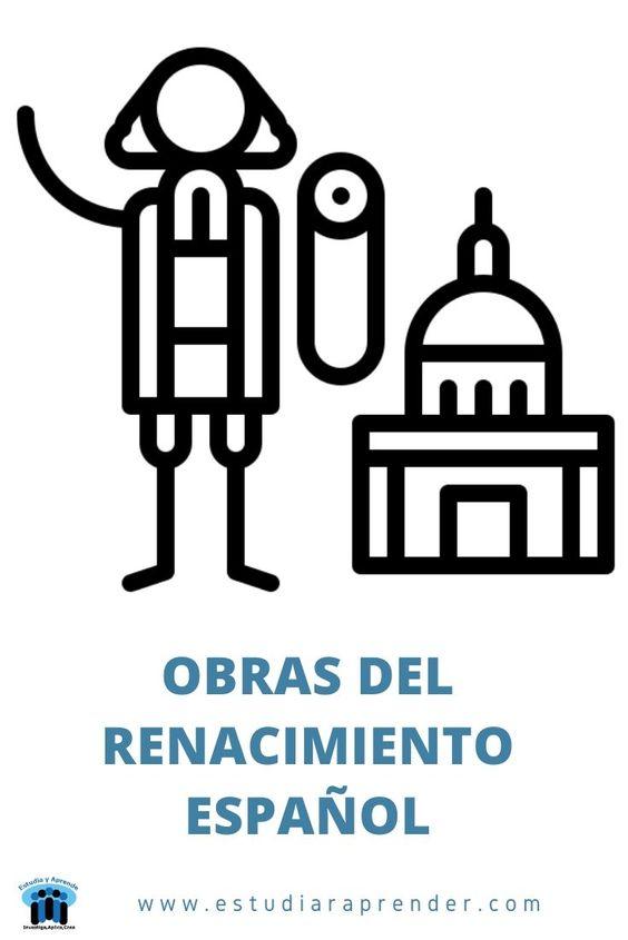obras del renacimiento español