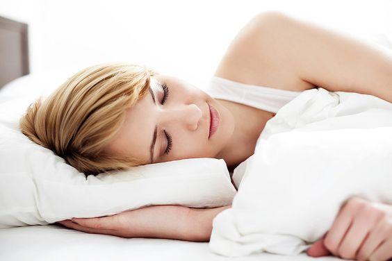 Sleep As Elixir : Beautiful Body, Beautiful Mind, Beautiful Life