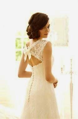 De magnifiques robes de mariée