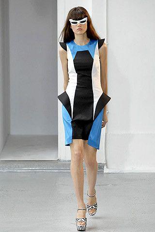 Felipe Oliveira Baptista Haute Couture Fall 2007