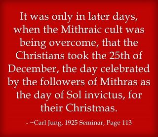 Image result for day of the Mithraic