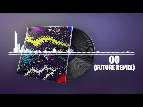 Fortnite Og Future Remix Lobby Music Youtube In 2020 Fortnite Remix Music Music Fortnite og music pack 1 hour.!! pinterest