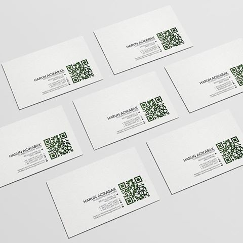 Soccer Management Business Card Design With Qr Code Designed By