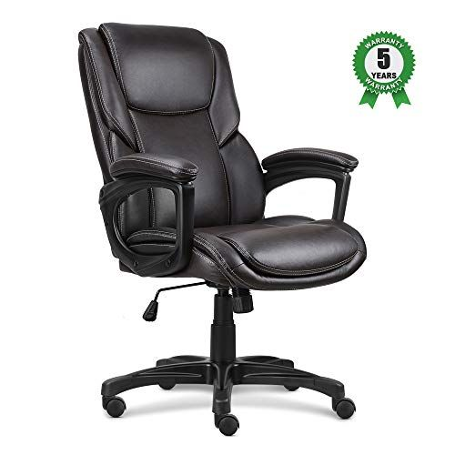 Best Leather Executive Chairs Amazon Best Sellers Ergonomic Chair Leather Office Chair Executive Office Chairs