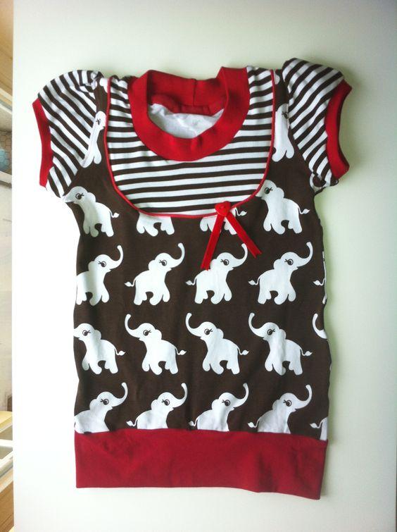 Lina-Shirt (Kibadoo)