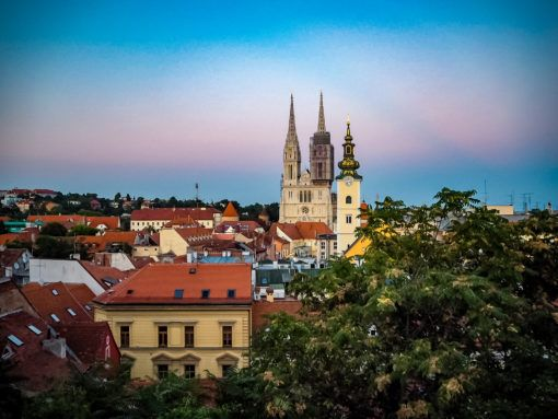 Pin By Tour Of Croatia On Things To Do In Zagreb Croatia Tours Zagreb Sightseeing