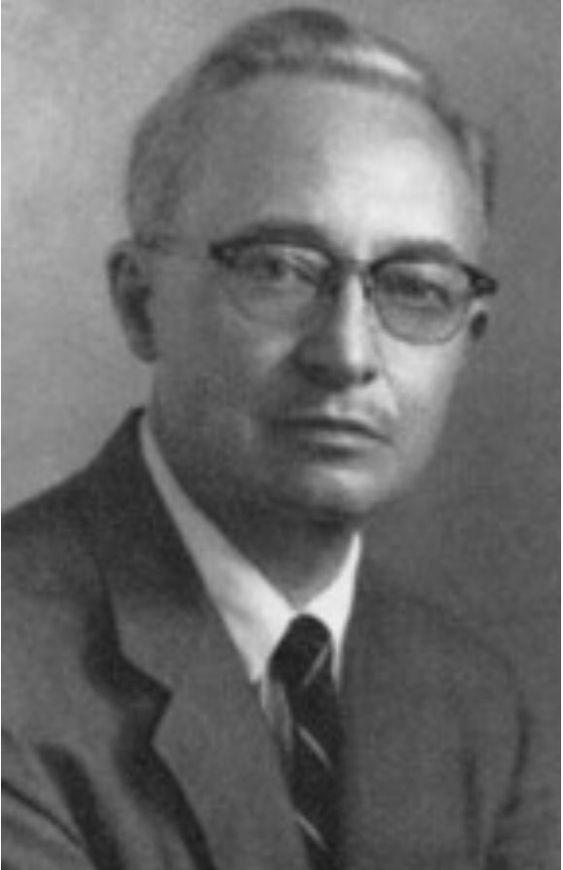 Alan L. Hart