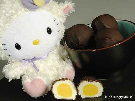 Homemade Cadbury Creme Eggs... | Cookies, Candy, Squares & Tarts ...
