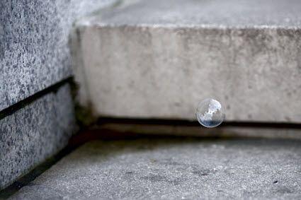 Wabi - Sabi 侘寂 bubble