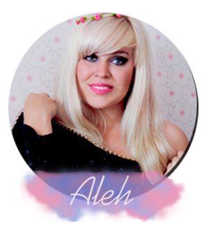 Aleh Rodrigues | Moda, Comportamento, Fotografia, Beleza, Dicas e muito mais.: SORTEIO: UM ano de Blog.