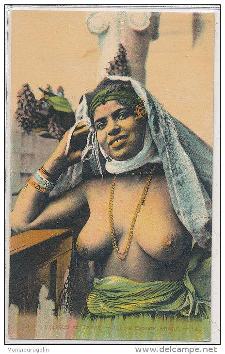 Des photos de filles arabes nues sur 2Folie