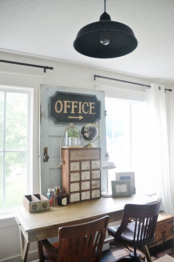 How to Start a Home Office on Budget
