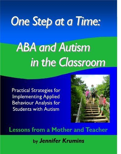 Applied Behavior Analysis and Autism - 1137 Words ...