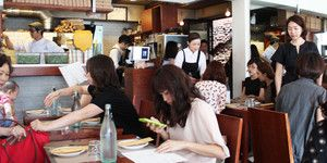 seoul restaurants