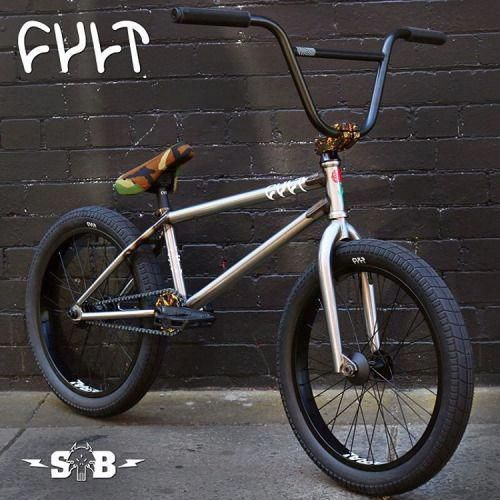 Raw Camo Sick Combo For This Cultcrew Custom We Used Sean Ricany Signature C Bmx Bikes Ideas Of Bmx Bikes Bmx Bi Bmx Freestyle Bmx Bicycle Bmx Frames
