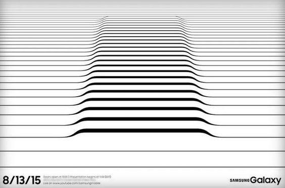 Samsung confirma evento de apresentação do Galaxy Note 5