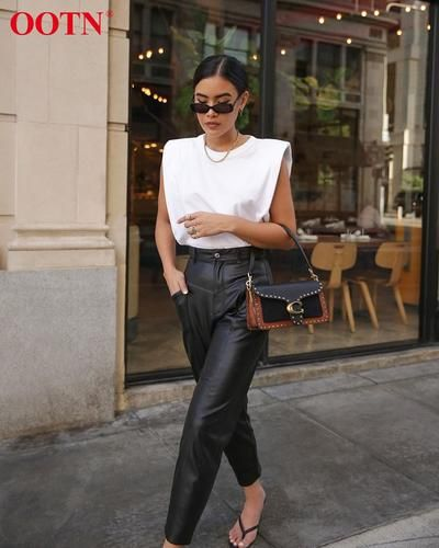OOTN Summer Sleeveless Top Female O Neck White Women Blouse Shirt Ladi - HESHEONLINE