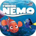 Finding Nemo Coloring Pages to online paint and black and white pictures for free coloring, Finding Nemo coloring pages to color now!