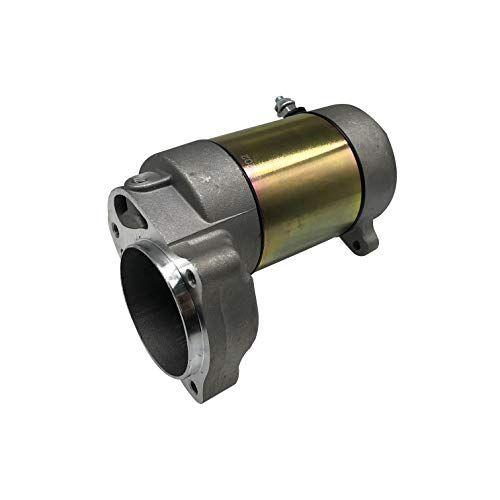 Shumandala 18331 Starter Motor For Polaris Utv Big Boss 250 300 350 400 6x6 Polaris Powersport Atv 300 400 Scrambler Xplorer Xpress Trail Starter Motor Polaris Utv Scrambler