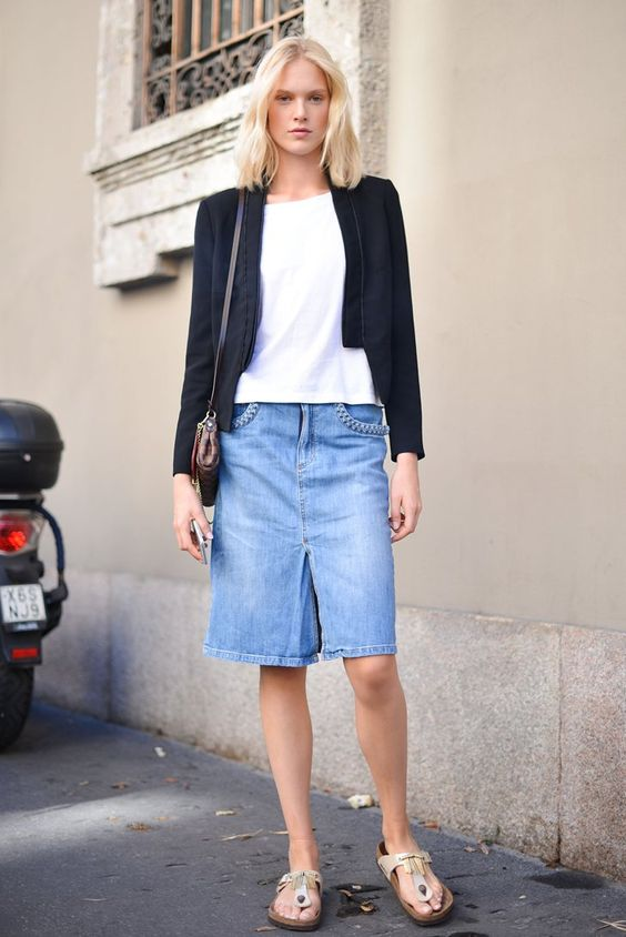 Pin for Later: Le Meilleur du Street Style de la Fashion Week de Milan Milan Fashion Week, Jour 2