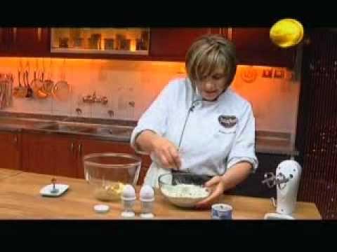 كيكة التمر الفخمة حورية المطبخ4 - YouTube