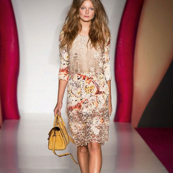 Mulberry Spring. Love it.
