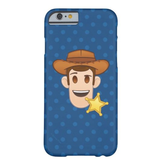 Woody Costume Toy Story iphone case