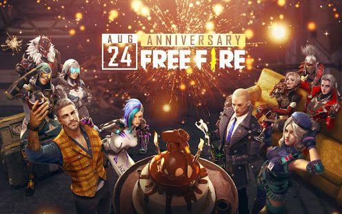 Download Garena Free Fire Anniversary 1 39 0 Apk Mod Data Mega Mod Apk Free Download New Survivor Free Anniversary