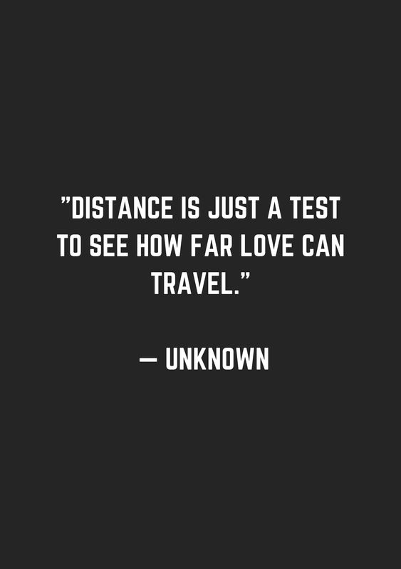 25 Quotes That Capture What It Feels Like To Be In A Long Distance Relationship - museuly