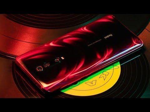 مراجعة للهاتف Xiaomi Redmi K20 Pro أفضل هاتف مقابل السعر Xiaomi Product Launch Alpha