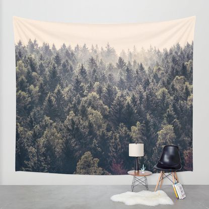 Come Home Wall Tapestry by Tordis Kayma | Society6