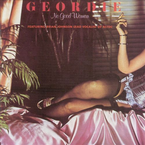 Geordie - No Good Woman