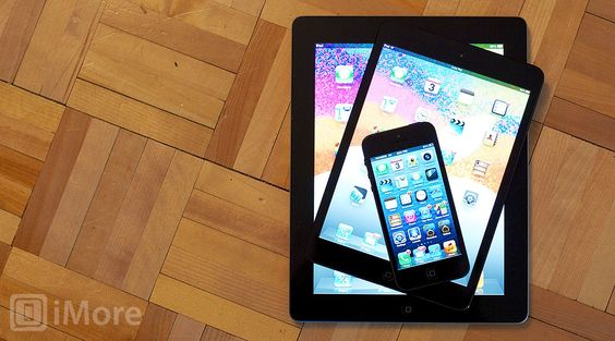 iPhone iPad Hacks!