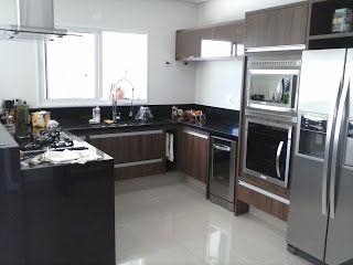 cozinha em u cozinhas salas de cozinhas inspirações cozinhas