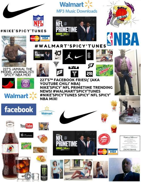 227 S Facebook Fries Aka Youtube Chili Nba Nike Spicy Nfl Spicy Primetime Boom Chili Tj Chili Espn Nike Spicy Nba Mix Berm With Images Youtube Hbo Nba