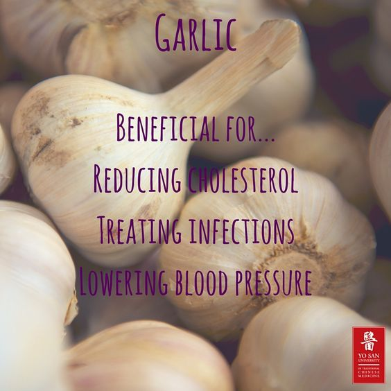 In the #TCM 5 element theory the fall season is associated with the lung and large intestine. In addition to lowering blood pressure and reducing cholesterol levels, garlic is a great food for fall as it has antibacterial properties used to treat infections of the lungs. Feel a respiratory sickness coming on? Be sure to add garlic to your diet plan!  #Yosanuniversiry #acupuncture
