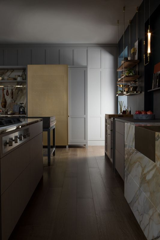 Gallery Lanserring Kitchen Kapers Kitchen Apartment Kitchen