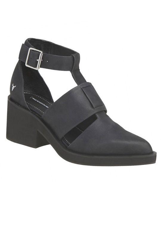Windsor Smith - Willd Shoe - Black | Shoes | Peppermayo