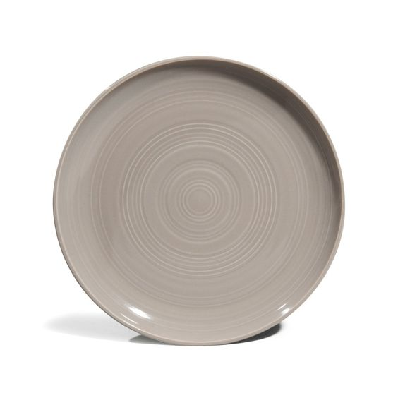 assiette dessert manosque gris lot de 6 maison du monde art de la table pinterest. Black Bedroom Furniture Sets. Home Design Ideas