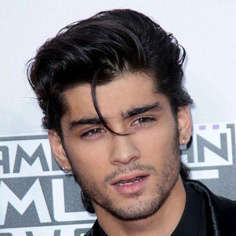 Zayn Malik Short Hairstyle In 2020 Zayn Malik Hairstyle Hairstyles Zayn Long Hair Styles Men