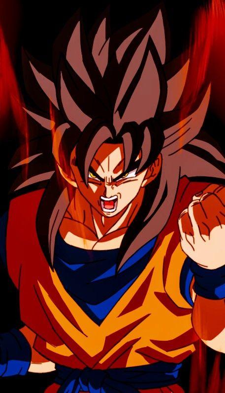 Goku Ssj4 Dragon Ball Super Anime Dragon Ball Super Dragon Ball Super Goku Dragon Ball Super