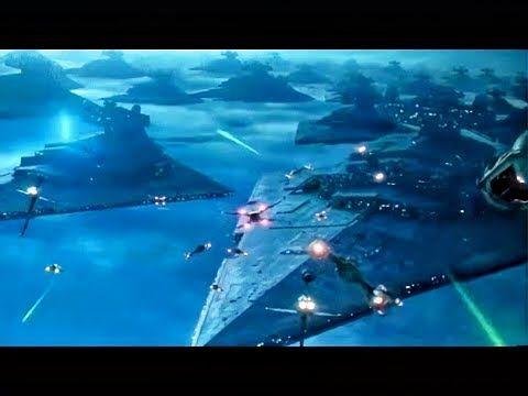 Battle Of Exegol Batalla De Exegol Star Wars 9 The Rise Of Skywalker Part 1 Youtube In 2020