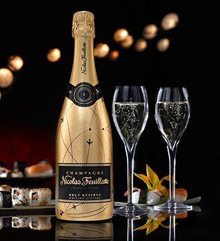 Nicolas Feuillatte lance une édition limitée de son champagne X'Ploration http://journalduluxe.fr/nicolas-feuillatte-lance-une-edition-limitee-de-son-champagne-xploration/