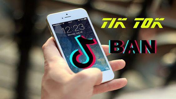 Tik Tok Ban India 2020In Hindi Banned Tik Tok Latest News