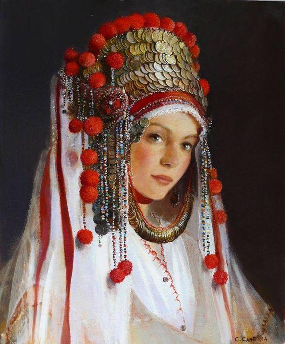 Bulgarian Bride Back 107