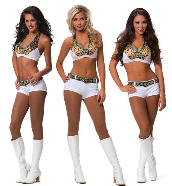 Explore Cheerleaders Roar, Jaguars Cheerleaders, and more!