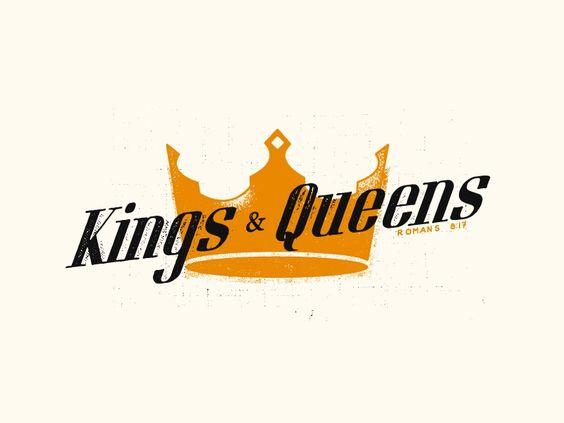 SerialThriller™ — Kings and Queens by Josh Warren