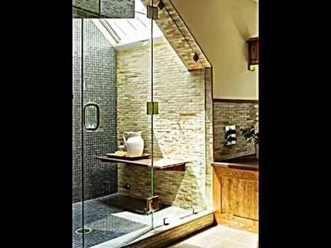Youtube Badezimmer Begehbare Dusche Dusche